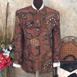 Jones New York 🌹 stunning suit jacket coat blazer